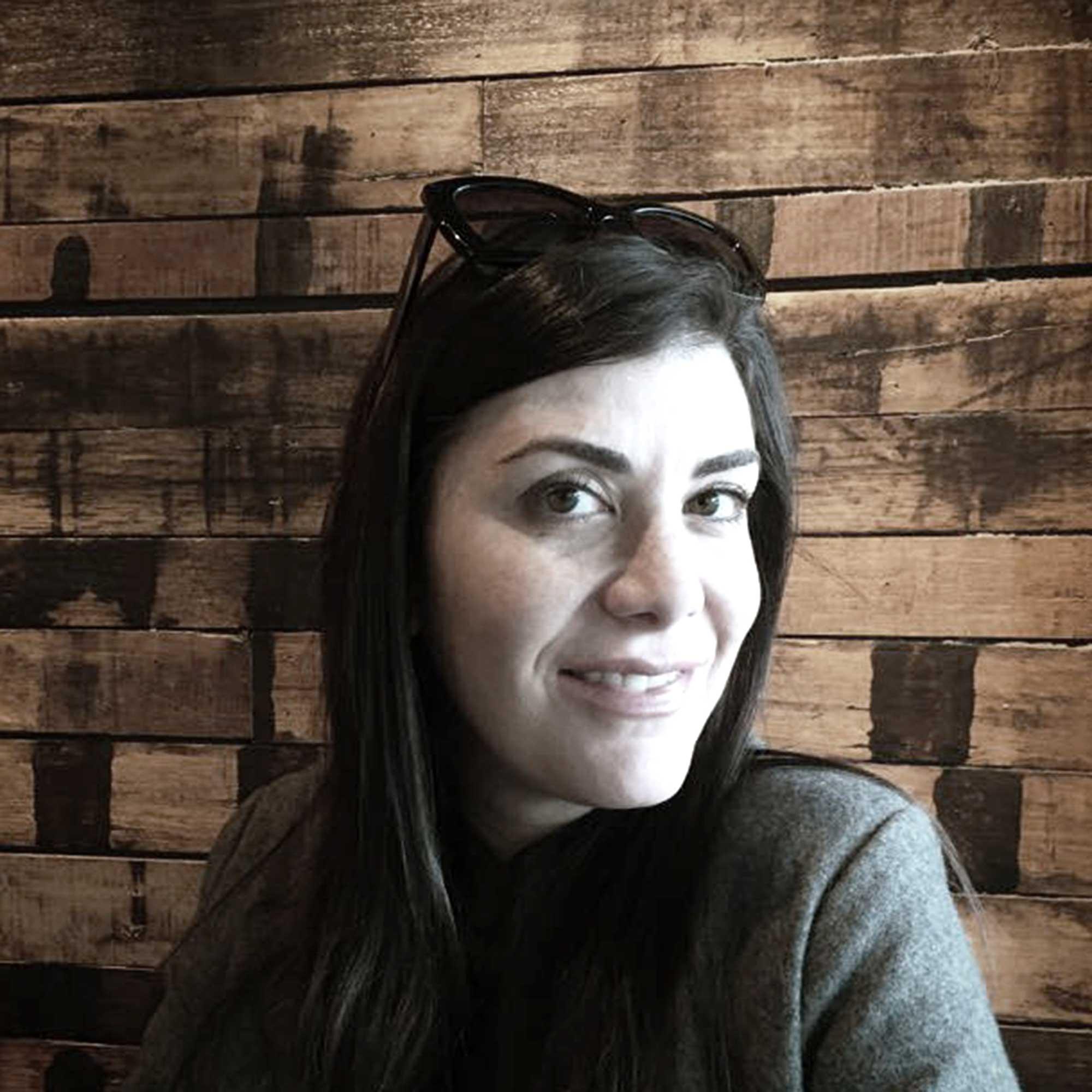 Lauren Reynolds, Penny Black Interiors Studio Manager